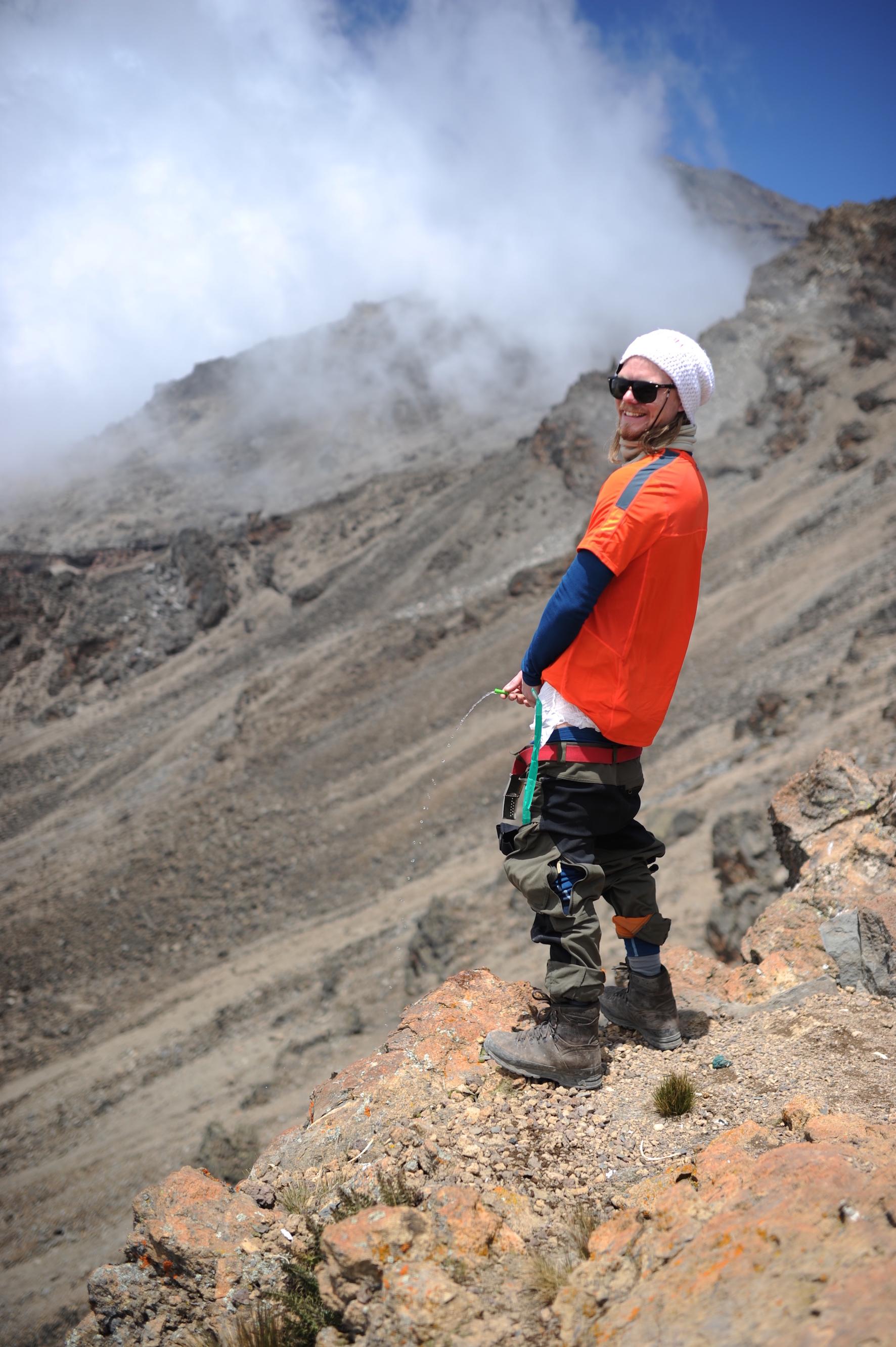 kilimanjaro-kateter-pisspaus-toppen
