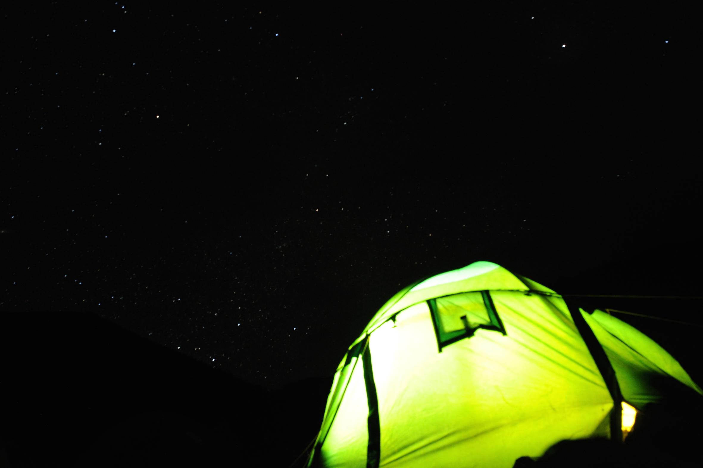 kilimanjaro-natten-talt-ljus